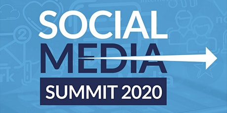 Social Media Online Summit with Rob Moore tickets