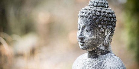 Online Carers Hub: Power Meditation tickets