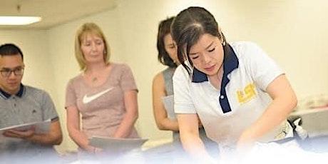 Certificate In Le Signature Whole Body Massage Course tickets