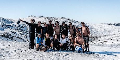 Wim Hof Method Snowy Mountains Long Weekend Retreat tickets