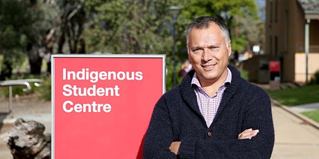 Orientation Session for Commencing Indigenous Students tickets