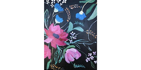 """Botanical Garden"" - Wednesday, June 17th, 7:00PM, $25 tickets"