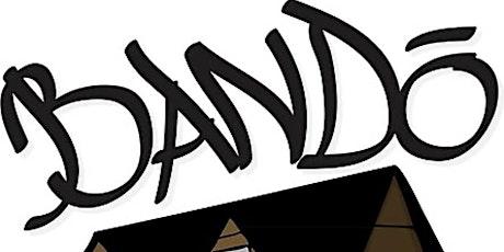 Bando Bash biglietti