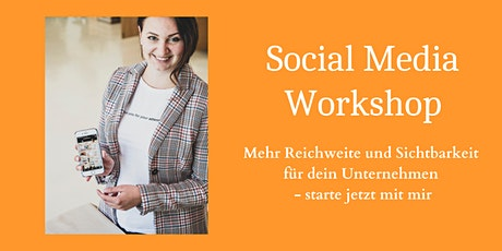 Social Media Workshop - Basic Tickets