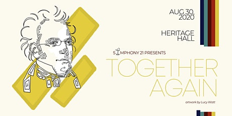 Symphony 21: Together Again tickets