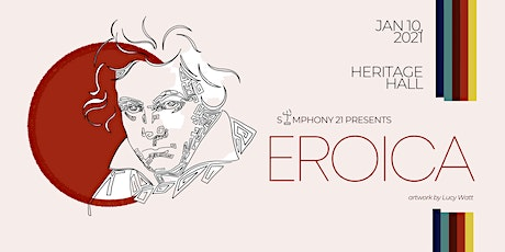 Symphony 21: Eroica tickets