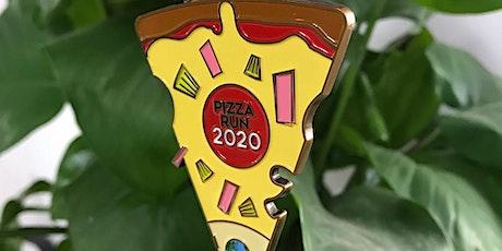 Virtual Pizza Run 2020 tickets