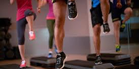 Active Health Club-Body Step tickets
