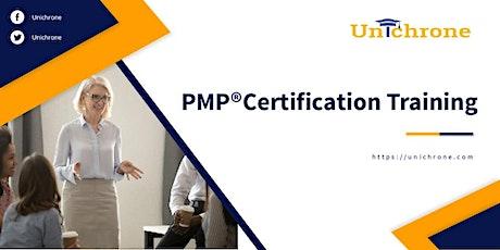 PMP Certification Training in Surabaya Indonesia tickets