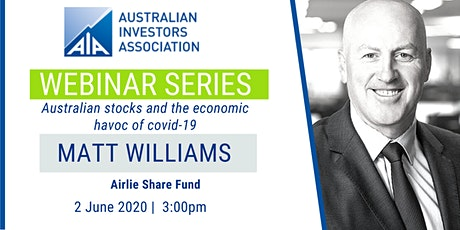 Australian stocks and the economic havoc of covid-19 tickets