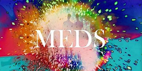 MEDS Tribute Placebo Live biglietti