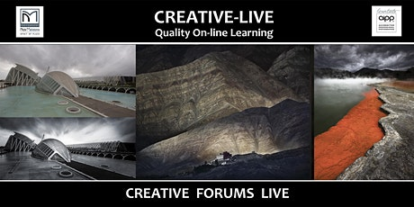 Creative Live Forums tickets