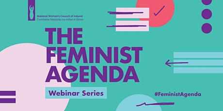Setting the #Feminist Agenda for the Economy tickets