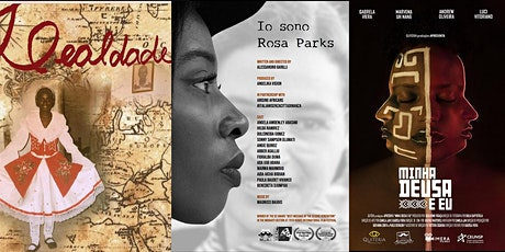 11th Annual #FistUpFilmFestival African Diaspora Films tickets