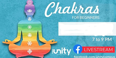 Angels and the Chakras, Chakras for Beginners Series Kimberley Harrell tickets