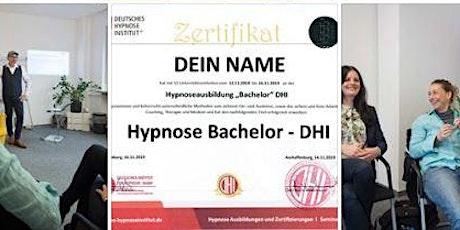 17.04.21 Hypnoseausbildung Premium Stufe 1 + 2 Nürnberg Tickets