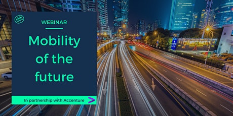 co.mobility webinar | Mobility of the future tickets