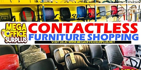 Office Chair Furniture Festival : Megaoffice Cavite tickets