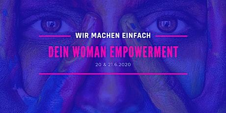 Barcamp Women Empowerment Tickets