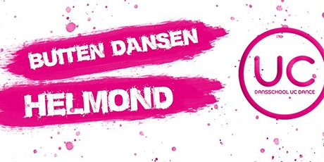 UC Dance - HIPHOP 15.30 – 16.30 uur (10 t/m 12 jaar) tickets