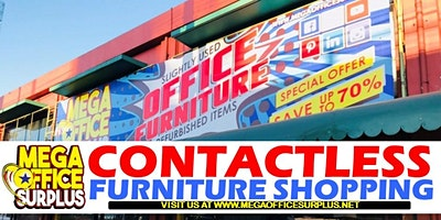 Office Furniture Warehouse Clearance Sale in Cavit