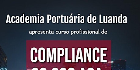 Curso de Compliance / AML tickets