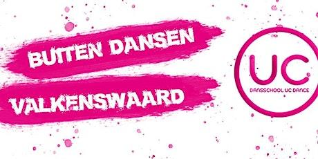UC Dance - Streetdance 17.00 - 18.00 uur (10 t/m 12 jaar) tickets