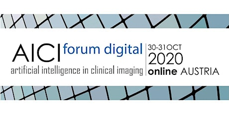 AICI forum digital tickets