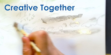 Creative Together Online tickets