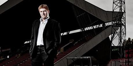 Be World Class - Simon Hartley Q&A tickets