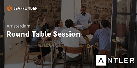 Round Table Session Amsterdam (Online Event) tickets