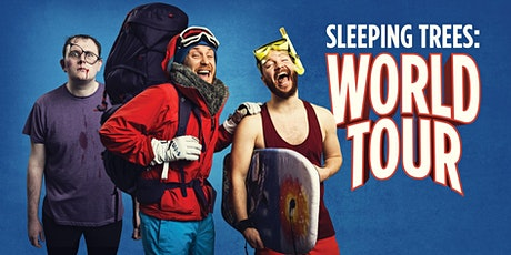 Sleeping Trees: World Tour tickets