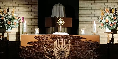 Eucharistic Adoration tickets