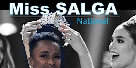 Miss SALGA 2020 tickets