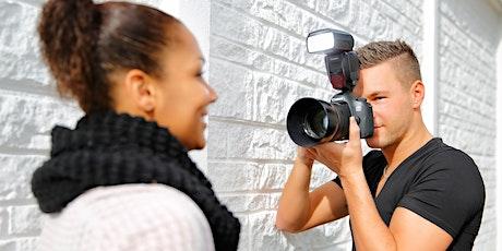 Online Workshop: Fotografiere deine Liebsten Tickets