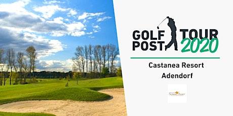 Golf Post Tour // Castanea Resort Adendorf ll Tickets
