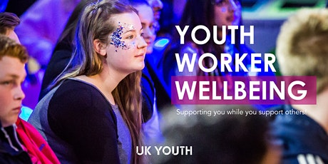 Youth Worker Wellbeing Collective tickets