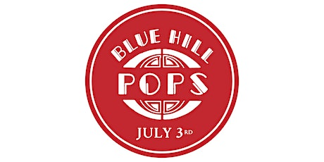 The 30th Annual Blue Hill Pops tickets