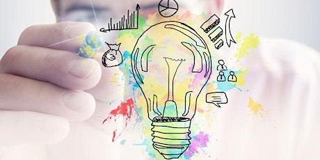 Webinar Emplea: Creatividad para reinventarse en el empleo entradas