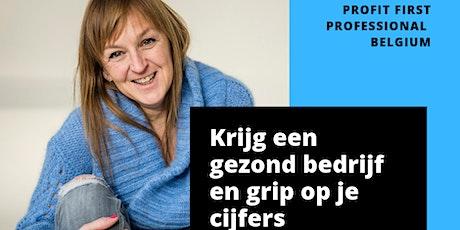 Workshop Meer Verdienen = Meer Omzet + Meer Winst tickets