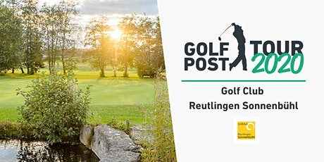 Golf Post Tour // GC Reutlingen Sonnenbühl Tickets