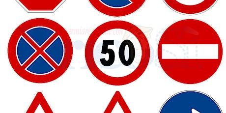 Lezioni patente A B riservate agli iscritti dell'autoscuola Badia biglietti