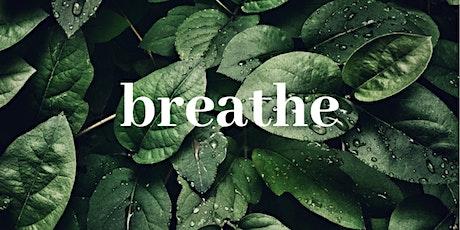Transformational Breath Workshop/Breath Circle tickets
