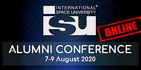 ISU Alumni Conference 2020 - Online! tickets