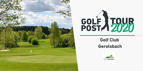 Golf Post Tour // Golf Club Gerolsbach Tickets