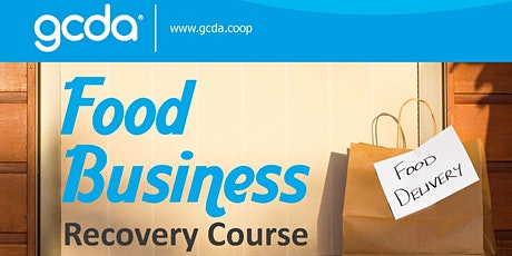 Food Business Recovery Course tickets