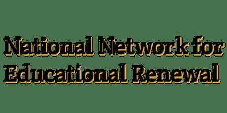 NNER Virtual Summer Institute  tickets