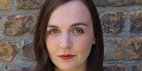 Lisa Nally: Emerging Artist and Recent Graduate Forum tickets