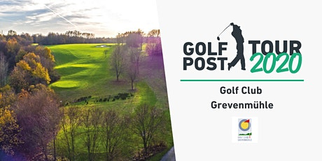 Golf Post Tour // Golf Club Grevenmühle Tickets