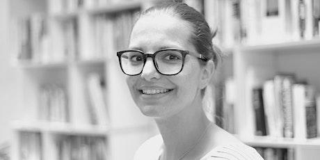 Projekt-Einzelcoaching mit Marina Schmid (Online) Tickets